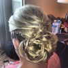 Rollercoaster Bun...by Calista Brides Hair & Makeup Artistry