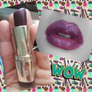Perfect for Fall- Purple Lips