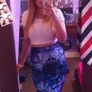 Love a pencil skirt
