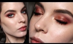 Anastasia Modern Renaissance Palette - Tutorial, Swatches, The Scoop!