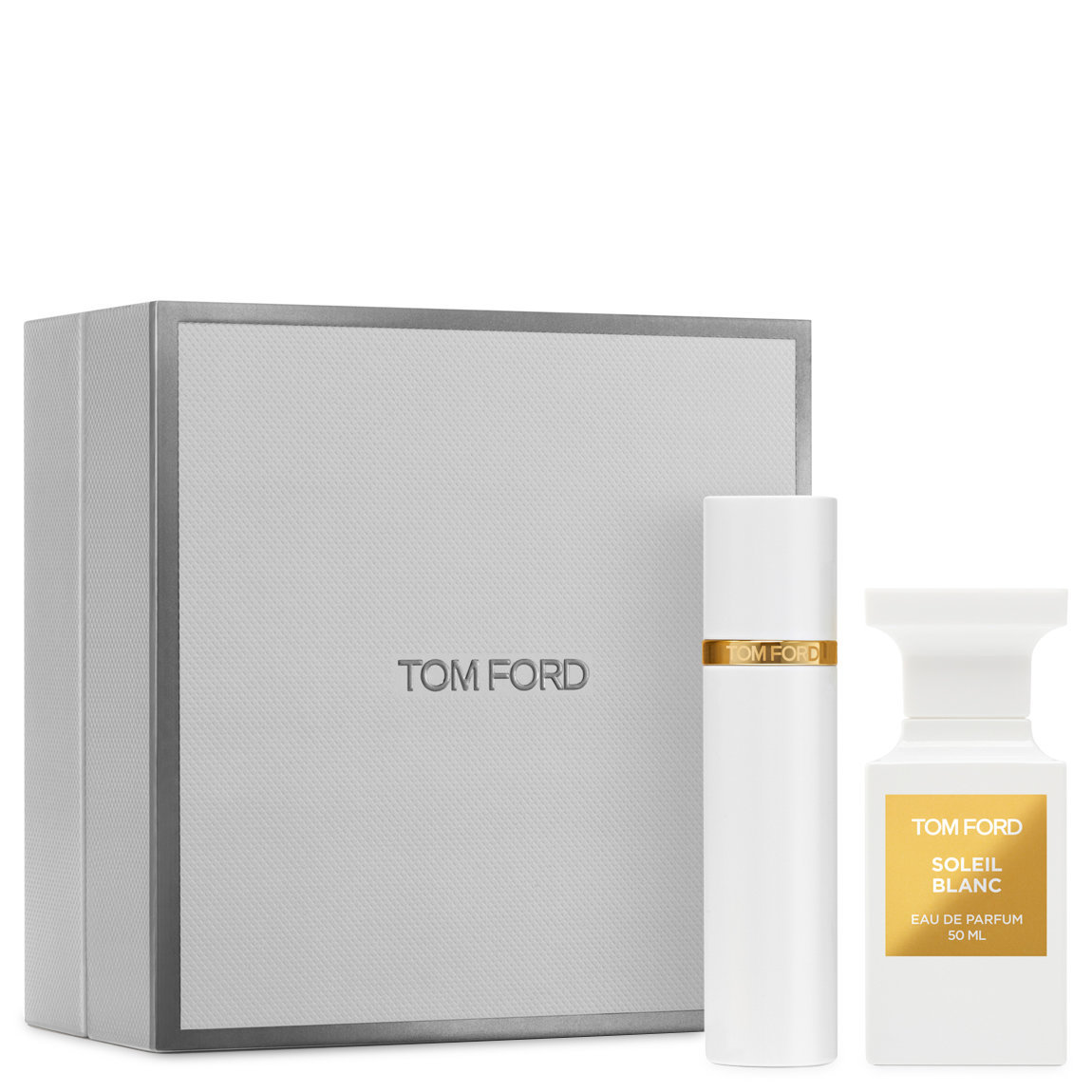 TOM FORD Private Blend Soleil Blanc Set product swatch.