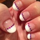 My Birthday Nails!