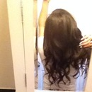 Hair today 2