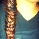 That's FISHTAIL