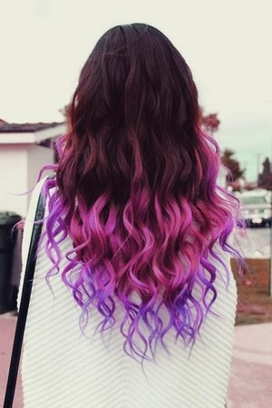 Think I'm going to try this hairstyle for newyears!
