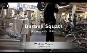 Fitness & Beauty (Intro)   MyFitBeauty