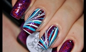 easy to do watermarbling