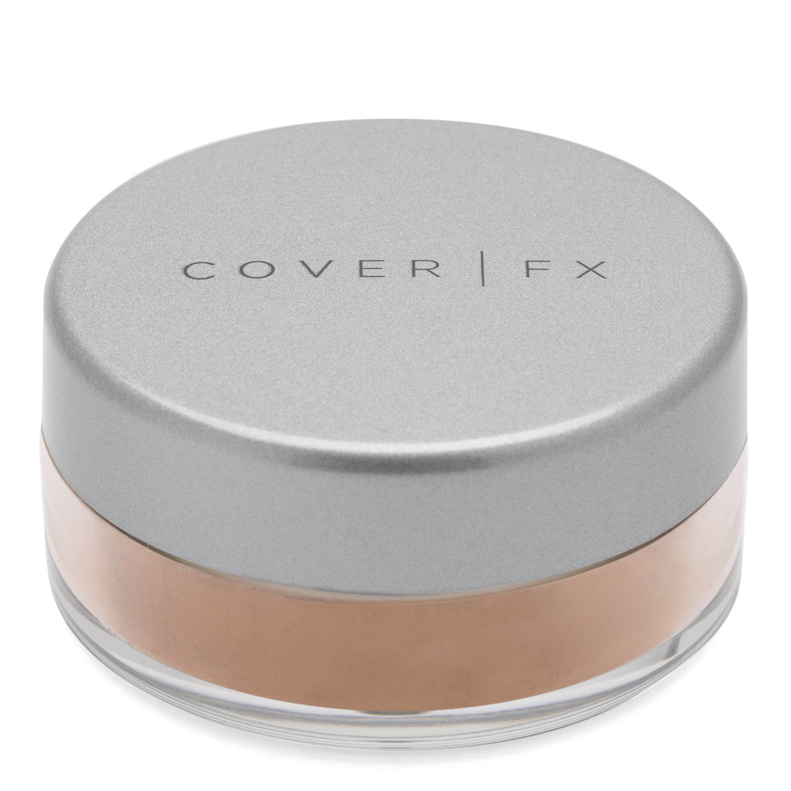 COVER | FX Perfect Setting Powder - Travel Size Deep