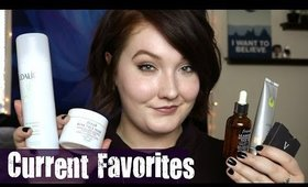 CURRENT FAVORITES May 2017 | Abi▵Kat