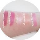 Drugstore Lipstick Swatces