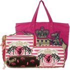 Juicy Loves Sephora Pink Palm Bag Collection