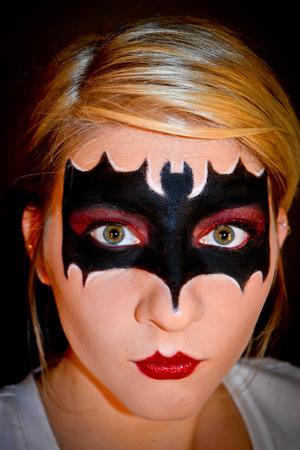 Bat Girl #2