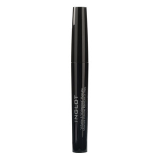 Inglot Cosmetics Volume & Waterproof Mascara