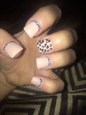 Stole the idea from Pinterest but I loved them!