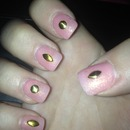 Studded Nails