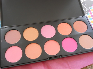 Blush Set