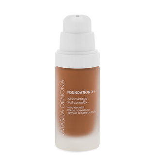 Foundation X+ Full Coverage Fruit Complex 93R