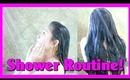 Morning Routine: Shower, Haircare + Skincare Routine!