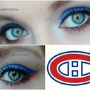 NHL Inspired: Montreal Canadiens