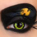 Halloween Makeup Art Special