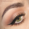 Prom 2014 : Classic & timeless eye makeup look