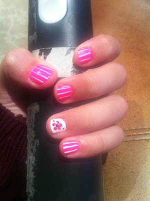 Have fun with these cool nail designs!