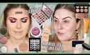 GRWM 🔥 ft JAH Clientele Palette & Nikkia Joy Cosmetics!