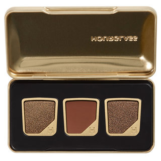 Curator 3-Pan Filled Palette Warm Copper