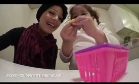 Keeping Up With The Nurazais : Feb. Shenanagins *Vlog*