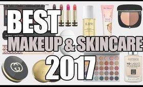 PRODOTTI TOP 2017 MAKEUP & SKINCARE - LUXURY & DRUGSTORE