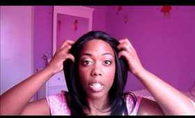 Climax - Queen Victoria - Lace Front Wig
