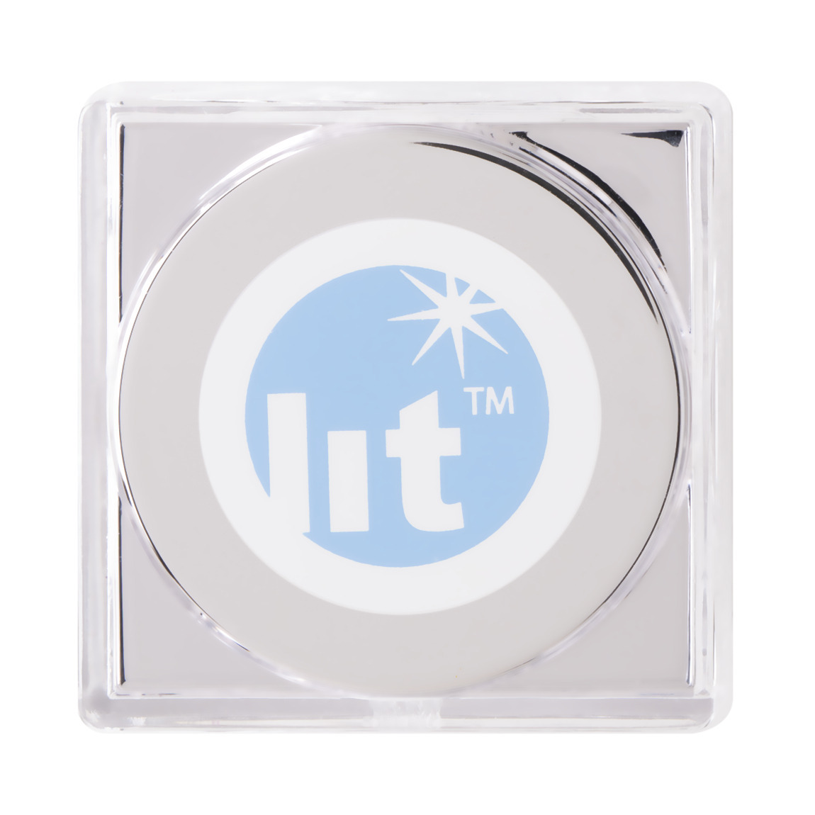 Lit Cosmetics Lit Glitter Sugar & Spice S2 (Solid) alternative view 1.