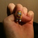 Le Sponge!