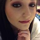 Valentines day makeup!