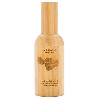 MAHALO Skin Care The VACATION GLOW Body Oil