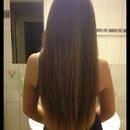 My Hair*-*