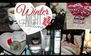 My Winter Night Routine