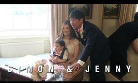 #YAUWEDDING - THE WEDDING DAY | JYUKIMI.COM