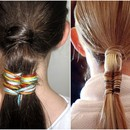 Runway Becomes Summer Braid