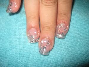 Roxana's nails