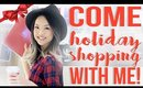 Holiday Shopping Gift Guide | HUGE GIVEAWAY!