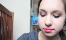 Spring Looks Collection: Bright Lips Tutorial