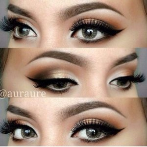 It is amazing makeup I love wearing it for party