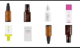 THE BEST ANTI-AGING SERUMS!