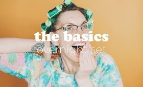 How to Make Your Vintage Set Last | The Basics