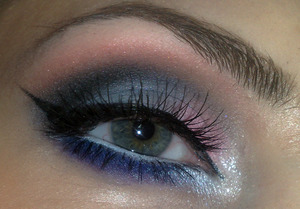 """Check out my tutorial for """"Valentine's Day"""" makeup ;) http://www.staceymakeup.com/2012/01/tutorial-valentines-day.html"""