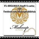 Facebook.com/MakeupbyMichele GIVEAWAY!!!!!!