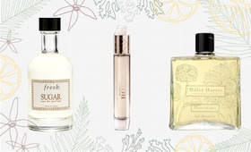 Lighten Up your Scent for Spring