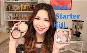MAC Starter Kit!