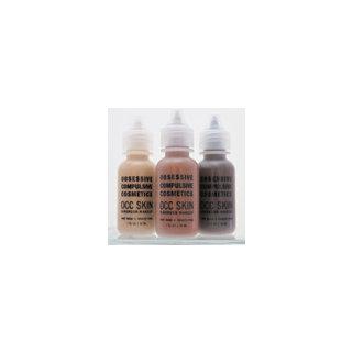 Obsessive Compulsive Cosmetics OCC SKIN: Airbrush Foundation